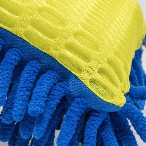 Nuke Guys Nuke Guys Bug Swiper, speciale multifunctionele spons om gemakkelijk insecten te verwijderen.