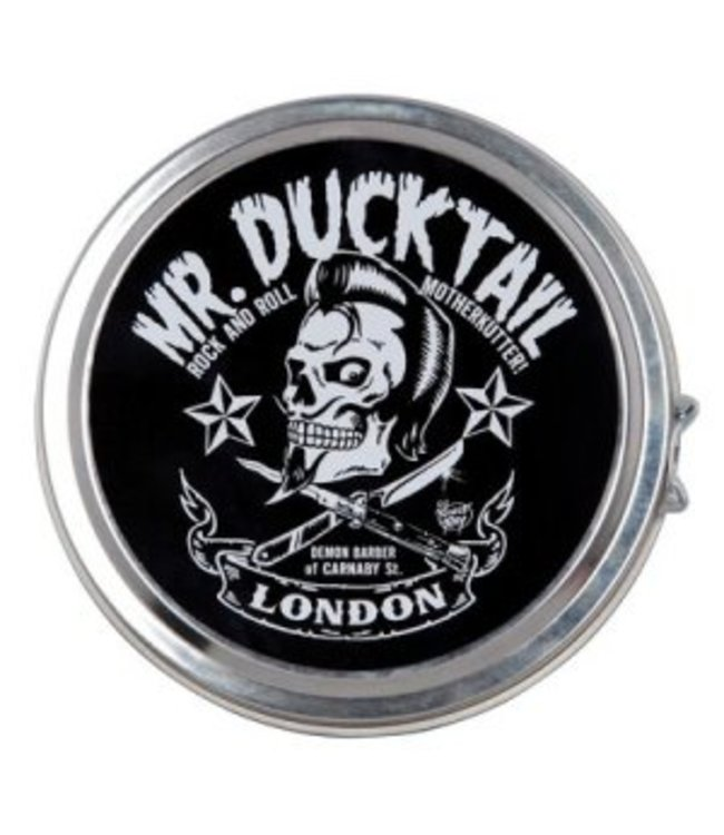 Mr. Ducktail Pomade (400g)