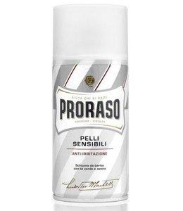 Proraso Shaving mousse Sensitive