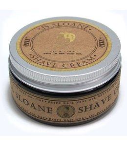 JS Sloane Shave Cream
