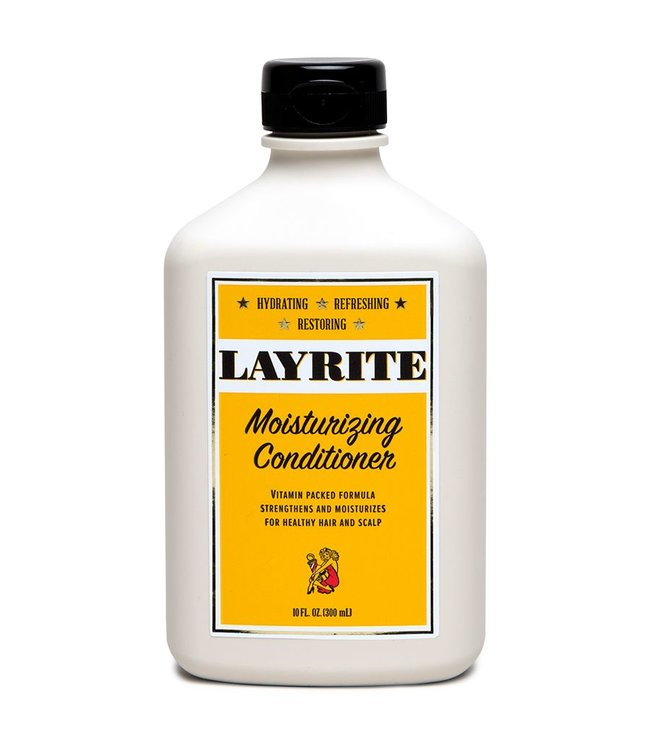 Layrite Moisturizing Conditioner