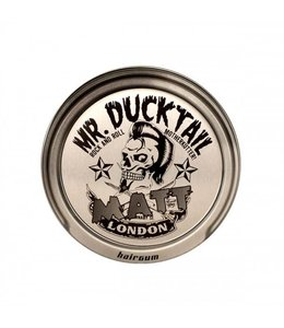 Mr. Ducktail Matt Pomade 40g