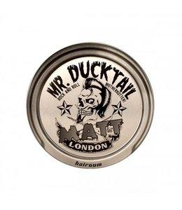 Mr. Ducktail Matt Pomade 40g