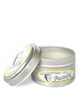 High Life Addicted to Pomade