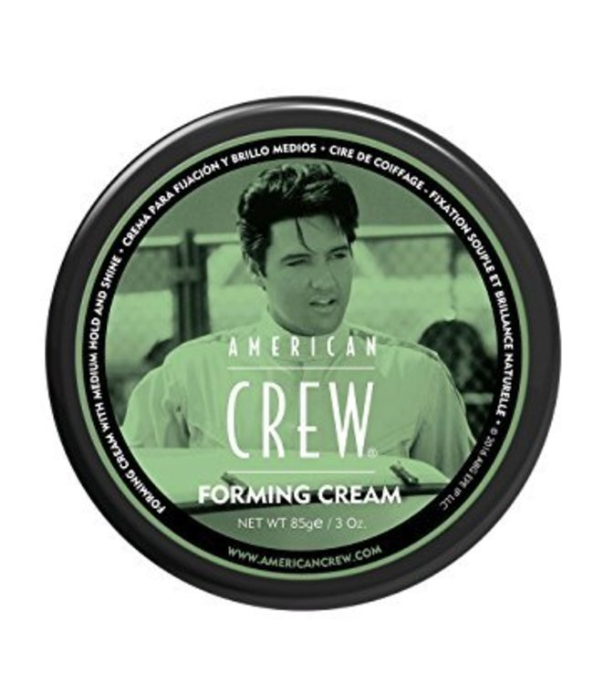 American Crew Forming Cream (+ GRATIS Body Wash)