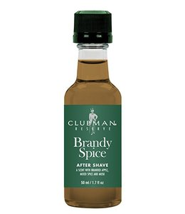Ed. Pinaud Brandy Spice Travel Size