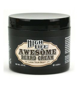 High Life Awesome Beard Cream