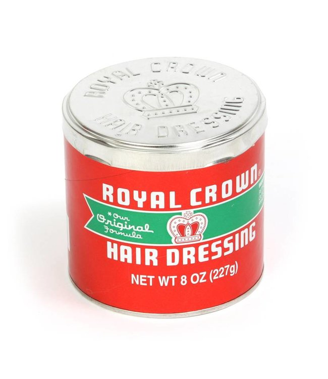 Royal Crown Hair Dressing XL