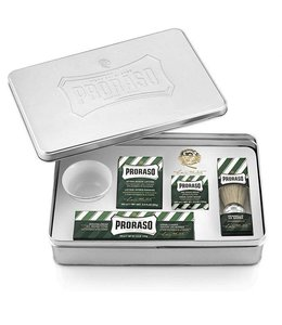 Proraso Proraso Original Gift Set