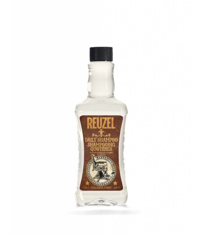 Reuzel Daily Shampoo 350ml.