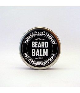DAMN GOOD SOAP Beardbalm