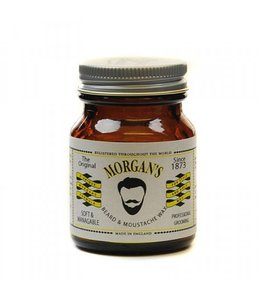 Morgan's Beard & Moustache Wax