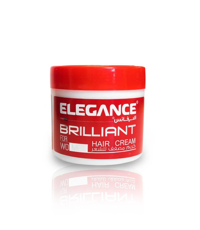 Elegance Hair Cream