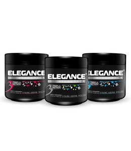 Elegance Triple Action Hair Gel