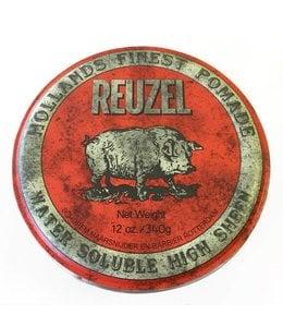Reuzel High Sheen Pomade 340gr Red