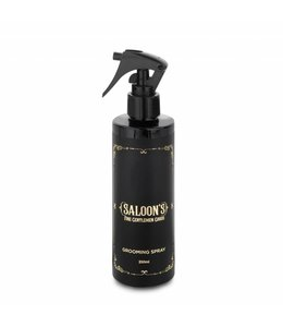 Saloon's Grooming Spray