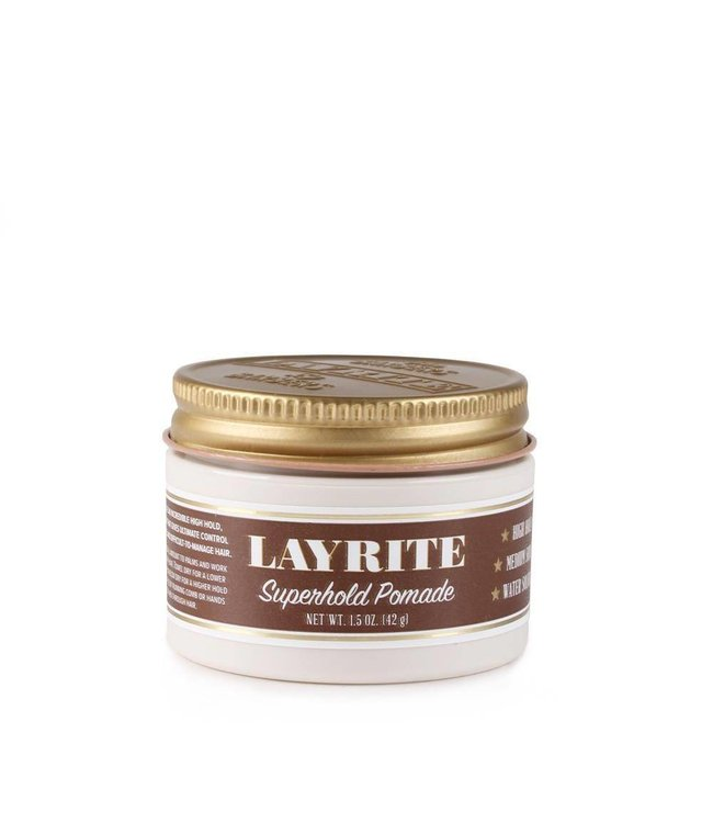 Layrite Super Hold Travel-Size