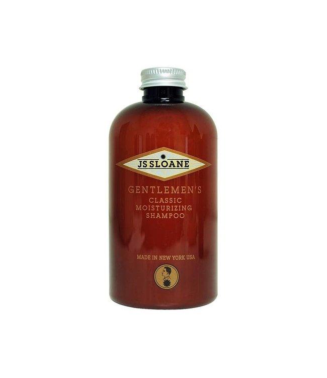 JS Sloane Classic Moisturizing Shampoo