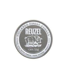 Reuzel Extreme Hold Matte Pomade Travel-Size