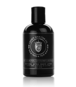 Crown Shaving Co. After Shave Lotion