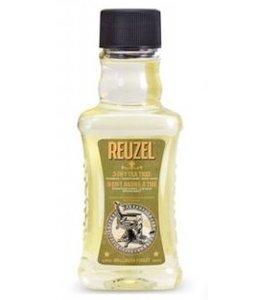 Reuzel 3-in-1 Tea Tree Shampoo 100ml
