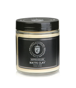 Crown Shaving Co. Matte Clay