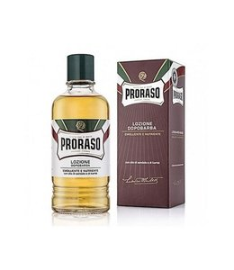 Proraso Sandalwood After Shave Lotion 400ml