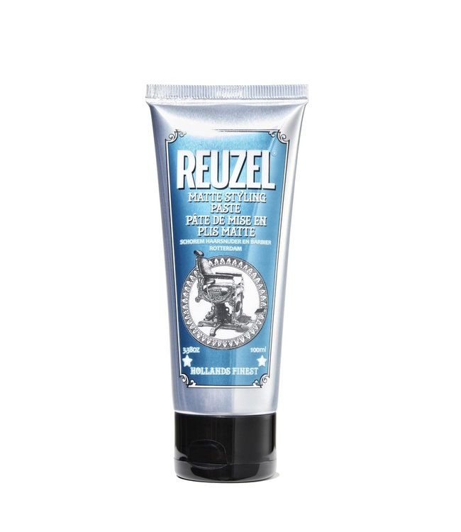 Reuzel Matte Styling Paste 100ML
