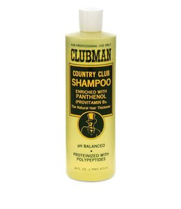 Ed. Pinaud Country Club Shampoo