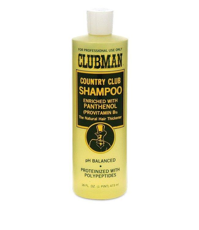 Ed. Pinaud Country Club Shampoo