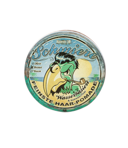 Schmiere Medium Waterbased Pomade