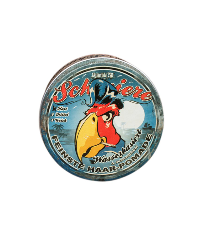Schmiere Heavy Waterbased Pomade