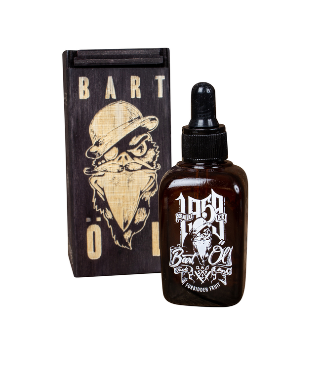 Schmiere Beardoil Forbidden Fruit