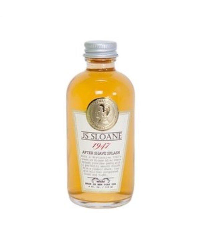 Js sloane 1947 Aftershave Splash