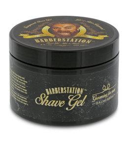 Barberstation Shave Gel