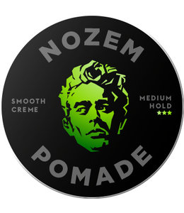 Nozem Smooth Creme Medium Hold