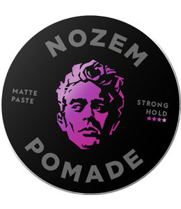 Nozem Matte Paste Strong Hold