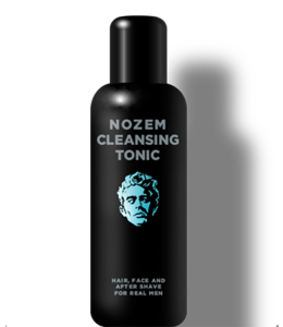 Nozem Cleansing Tonic