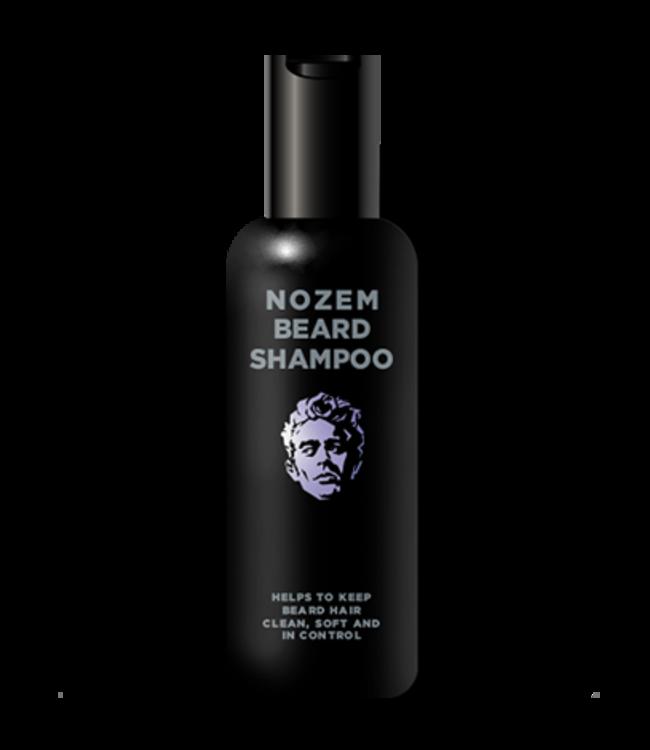 Nozem Beard Shampoo