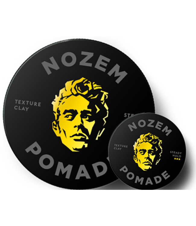 Nozem TEXTURE CLAY 100ml