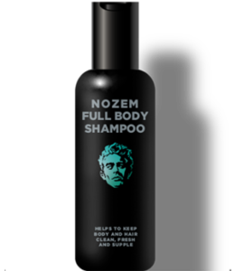 Nozem Full Body Shampoo