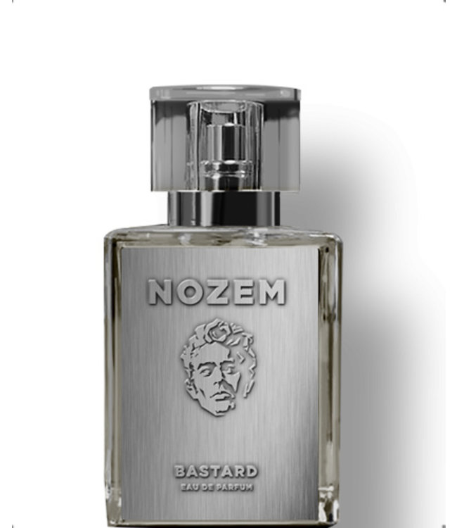 Nozem Bastard After Shave