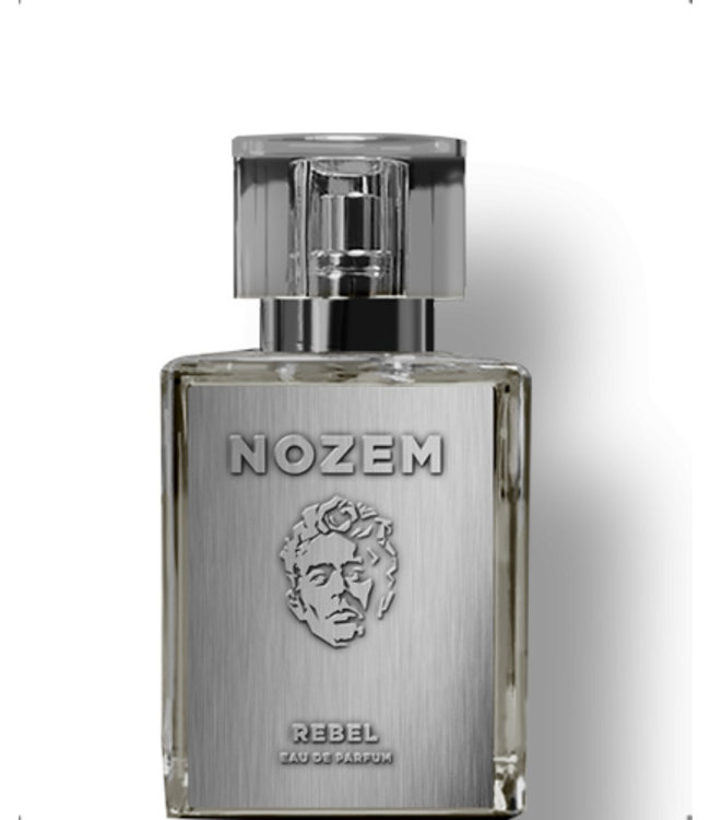 Nozem Rebel After Shave