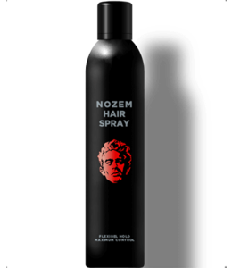 Nozem Hair Spray