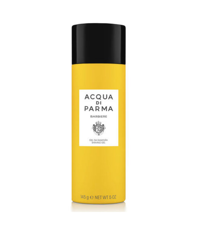 Acqua di Parma Shaving Gel