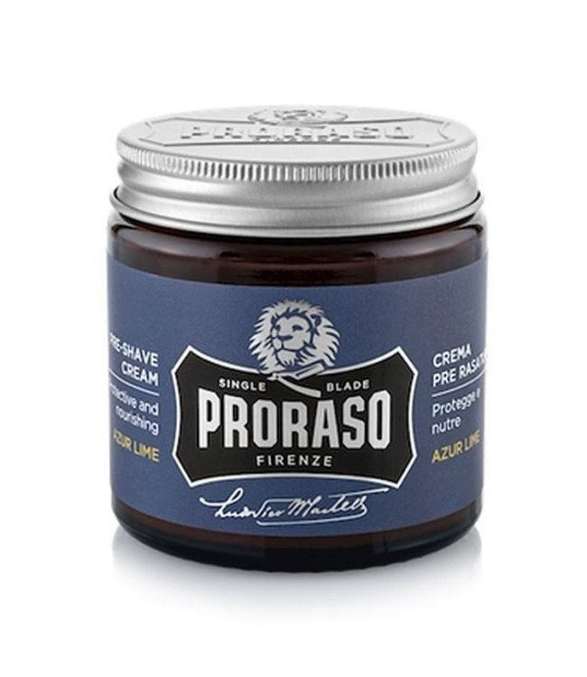 Proraso Pre Shave Cream Azur Lime