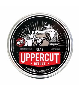 UPPERCUT Deluxe Clay