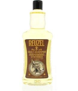 Reuzel Daily Shampoo XL 1000ml