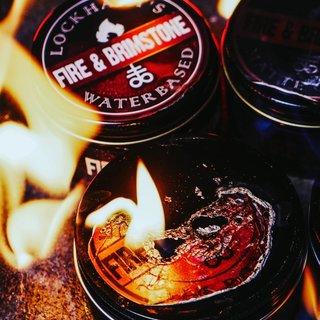 Lockhart's Fire & Brimstone