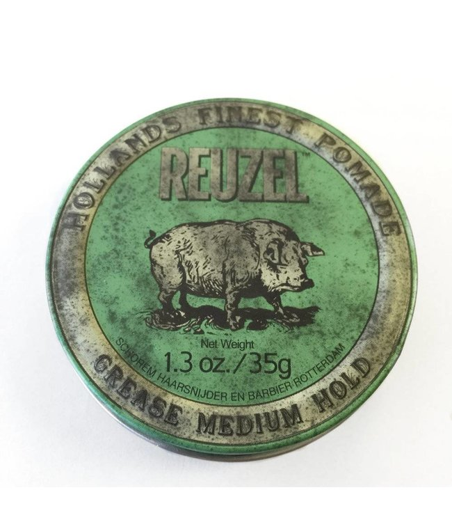 Reuzel Grease Medium Hold 35 gr.